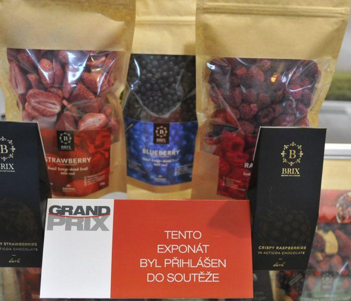 Veletrh FOR GASTRO & HOTEL udělil prestižní ceny GRAND PRIX a TOP EXPO