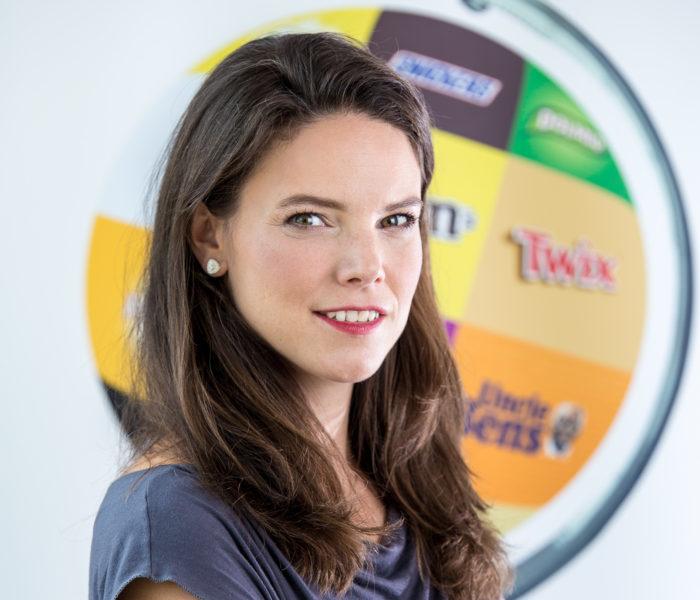 Na pozici marketingové ředitelky společnosti MARS se po mateřské dovolené vrací Daniela Hlaváčková
