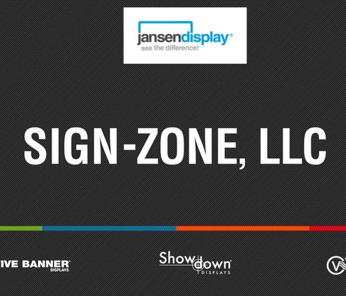 Skupina Jansen Display má nového majitele Sign-Zone