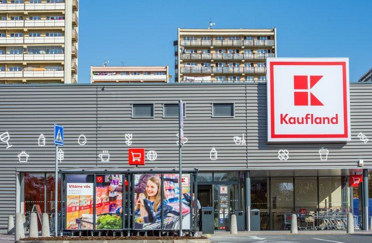 Kaufland pokračuje v modernizaci novou prodejnou v Karviné