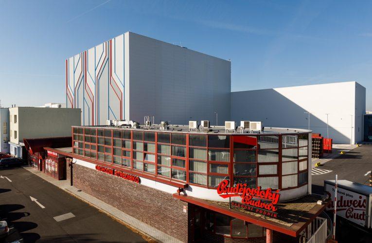 Budějovický Budvar loni zvýšil výstav piva a dosáhl rekordních tržeb