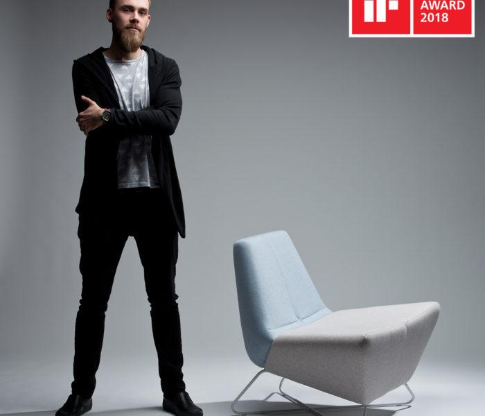 Česká značka nábytku Böhm získala designové ocenění a míří na prestižní přehlídku designu v Lublani