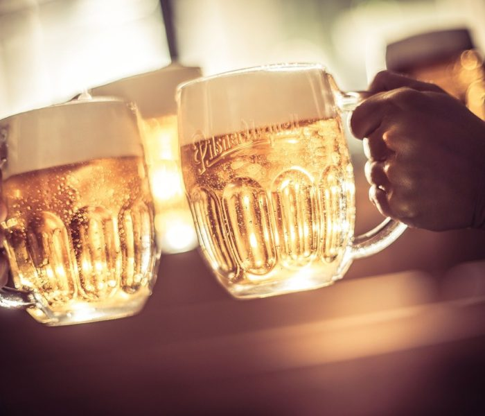 Srpnový výstav piva pro tuzemský trh se oproti stejnému měsíci loňského roku snížil o 15,2 %