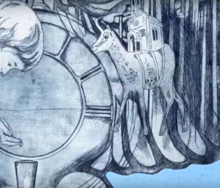 Sen o vodě míří do Národního filmového archivu
