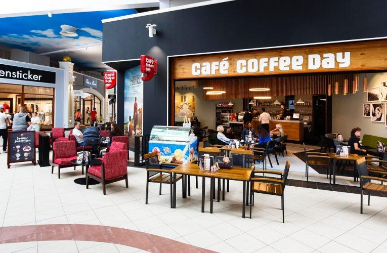 Ve Freeportu se otevřely nové prodejny – Marc O'Polo a Tchibo Prozente