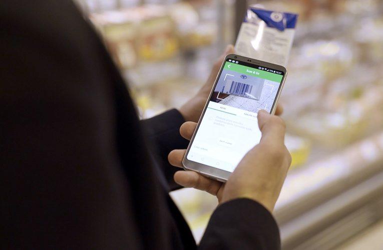 O nakupování v kamenných prodejnách je stále zájem, pomáhá i digitalizace