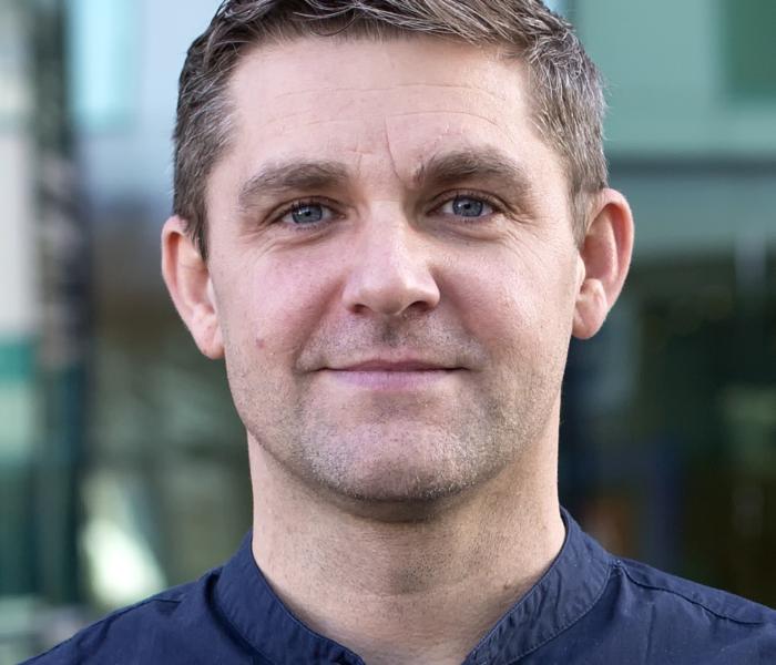 Kamil Varhánek se stal novým ředitelem marketingu společnosti Emco