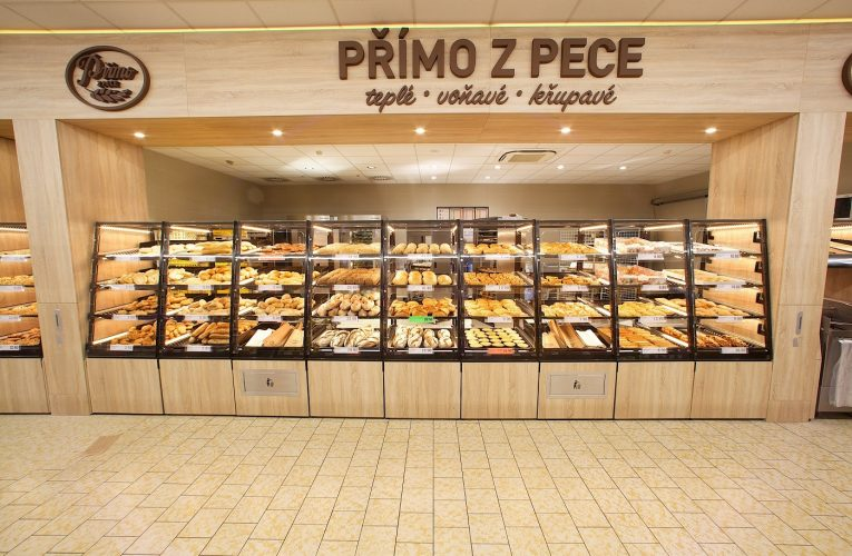 Prodejna Lidl ve Frýdku-Místku se otevírá již dnes