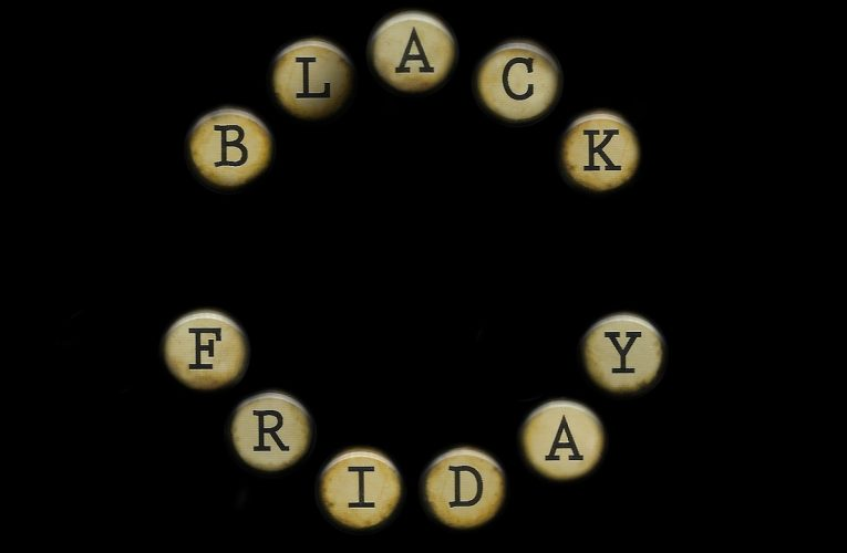Black Friday 2018 v ČR