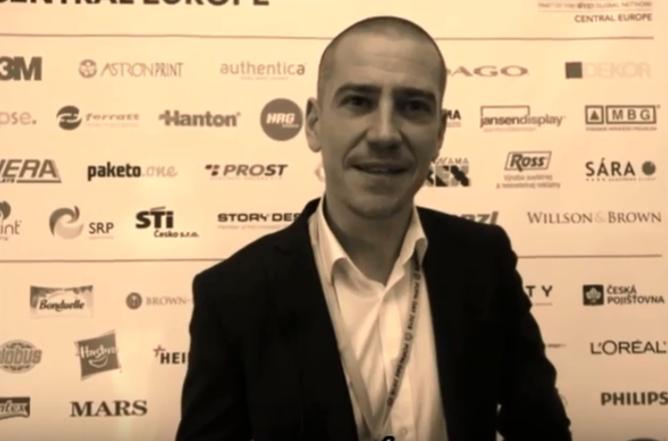 VIDEOANKETA 1. – Daniel Jesenský – DAGO