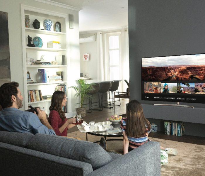 Domácnost s inteligetními technologiemi již není sci-fi