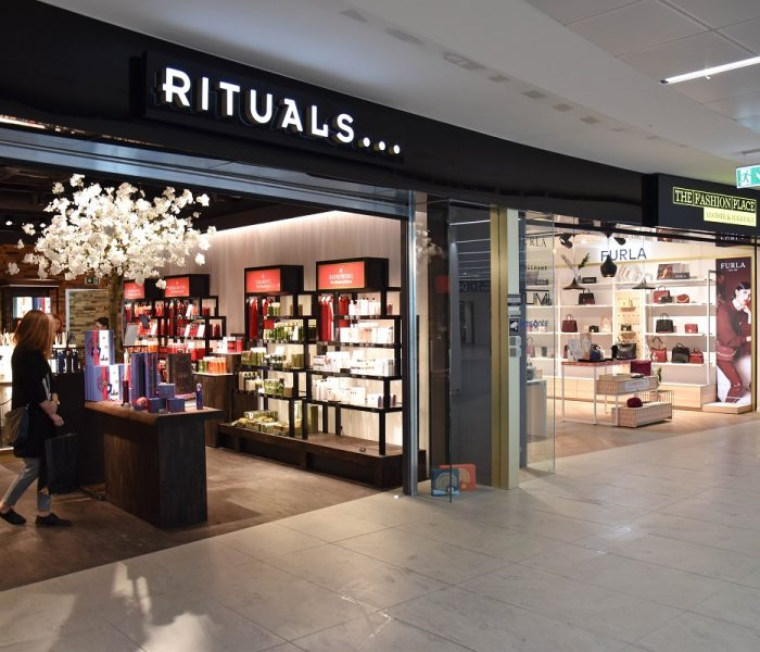 Letiště Václava Havla Praha má nové obchody