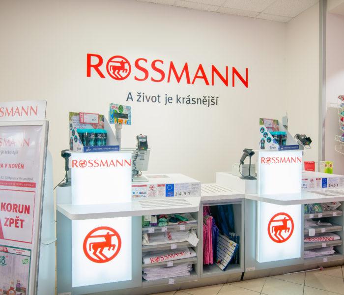 Tržby koncernu ROSSMANN loni vzrostly o 5,1 % na 9,46 miliard eur