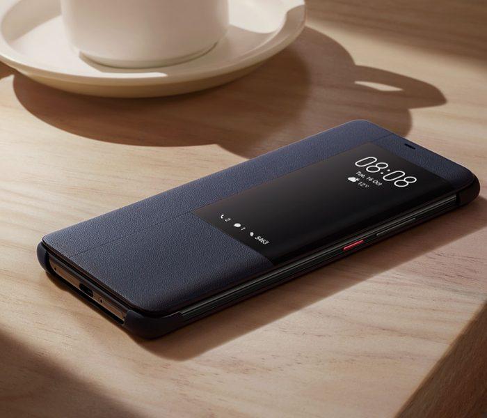 Huawei Mate 20 Pro: Obří displej ocení fotografové i hráči