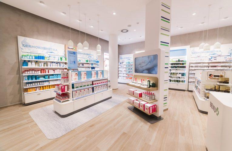BENU představuje lékárnu budoucnosti