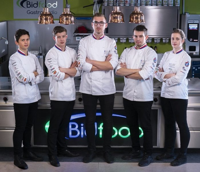 Hollandia spolupracuje s Asociací kuchařů a cukrářů ČR