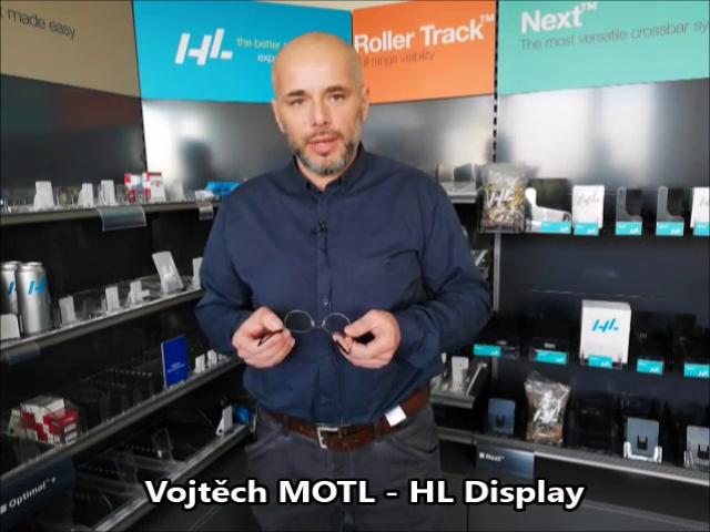 VIDEOANKETA 7. – Vojtěch Motl – HL Display