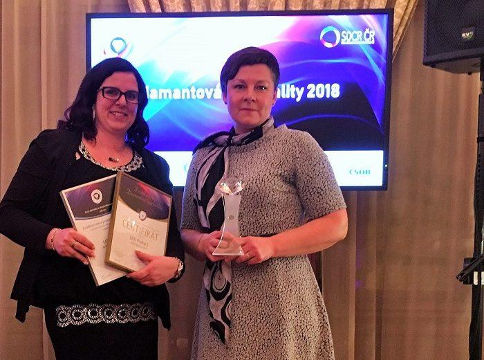 Pražské prodejny Lidl získaly ocenění za kvalitu