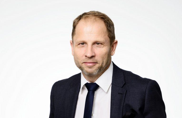 Petr Doležal je novým generálním ředitelem lékáren BENU