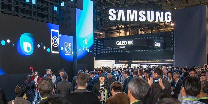 Společnost Samsung Electronics zveřejnila své hospodářské výsledky za čtvrté čtvrtletí a finanční rok 2018