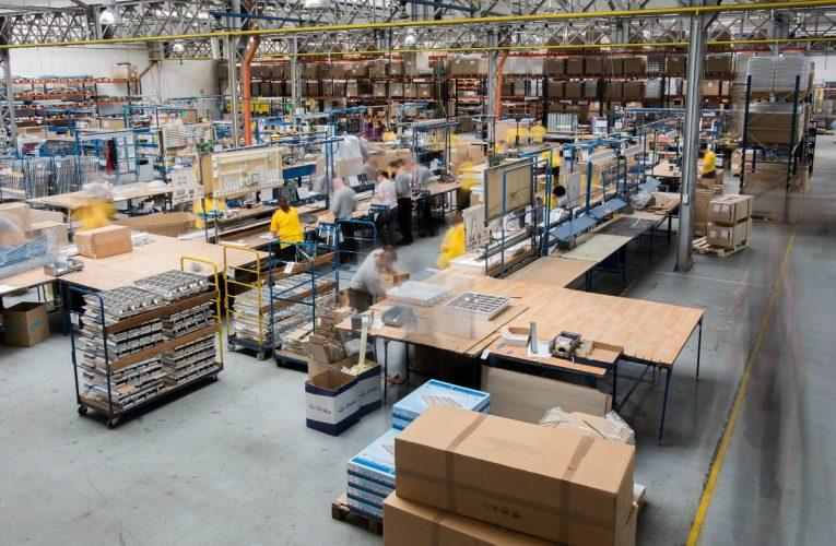 Český výrobce svítidel Modus vloni utržil miliardu korun