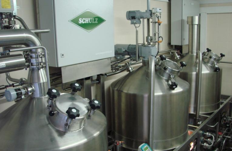 Rekvalifikační kurz pomáhá snižovat velký nedostatek pivovarníků a sladovníků