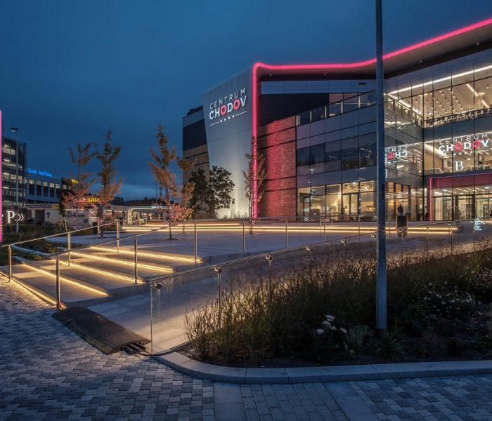 Jak se mění nákupní galerie v Česku?