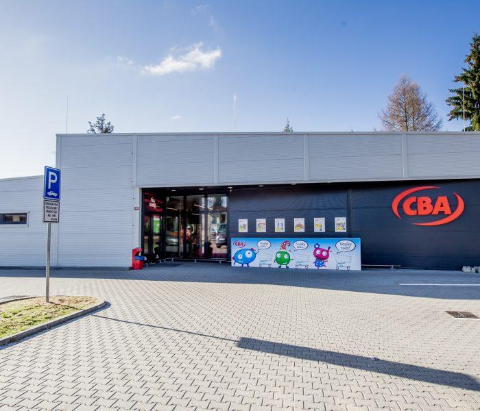 Družstvo CBA zachraňuje prodejny potravin a pomáhá jim s modernizací
