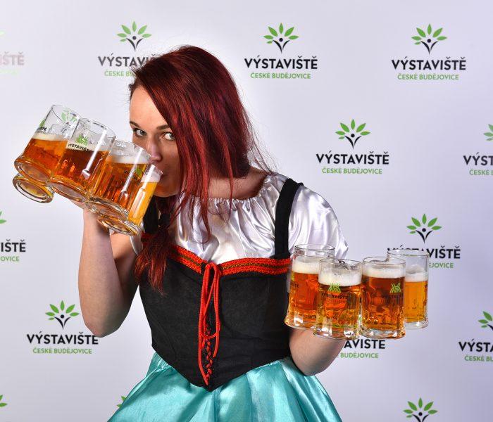 Největší festival piva v Česku vypukne 11. února v Českých Budějovicích