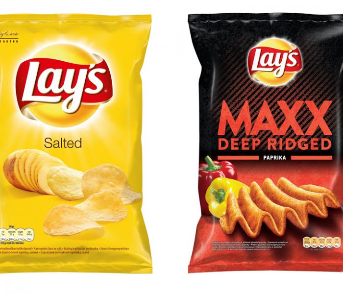 Chipsy Lay's mění své složení – nově budou se slunečnicovo-řepkovým olejem