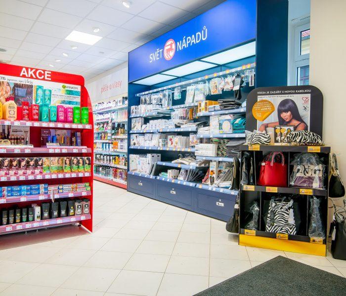 ROSSMANN otevírá novou pobočku v Praze-Ládví