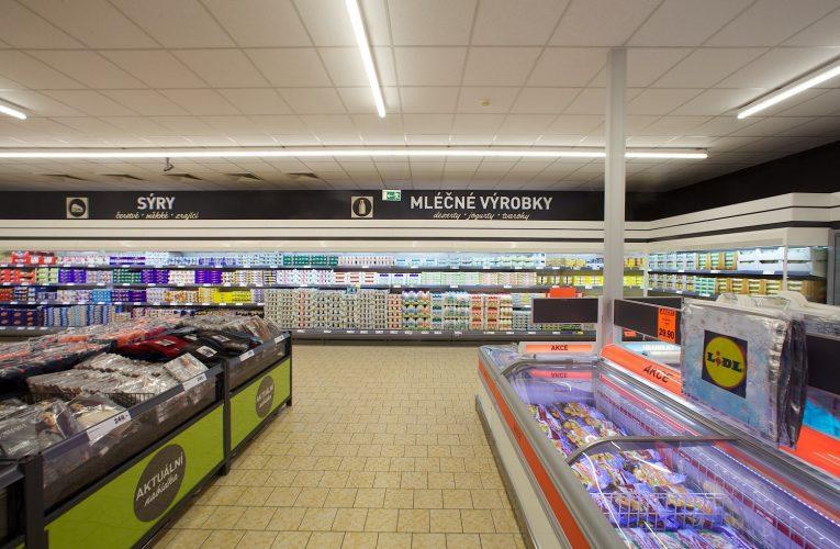 Prodejna Lidl ve Frýdku-Místku se otevírá již tuto sobotu