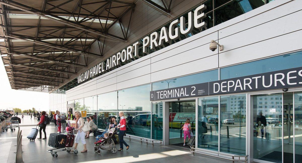 1339a6d11 Letiště Praha hledá zájemce o pronájem obchodního prostoru na Terminálu 2