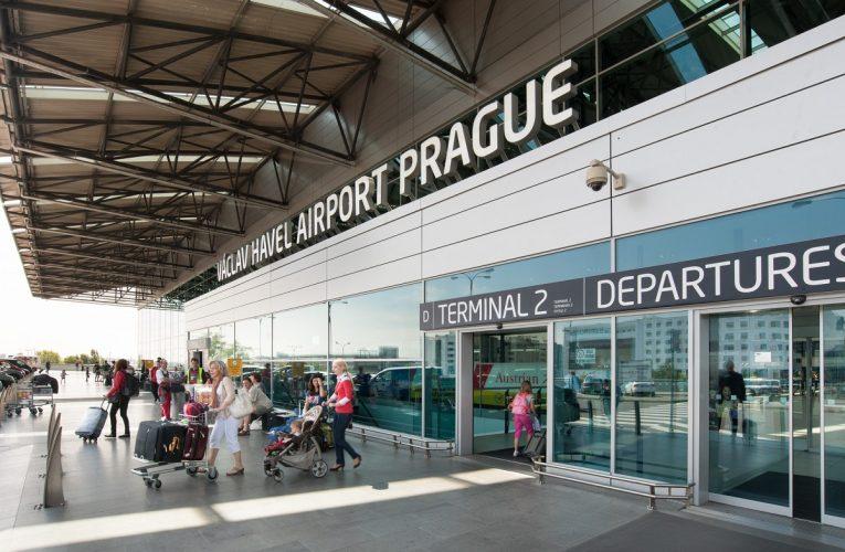 Letiště Praha hledá zájemce o pronájem obchodního prostoru na Terminálu 2