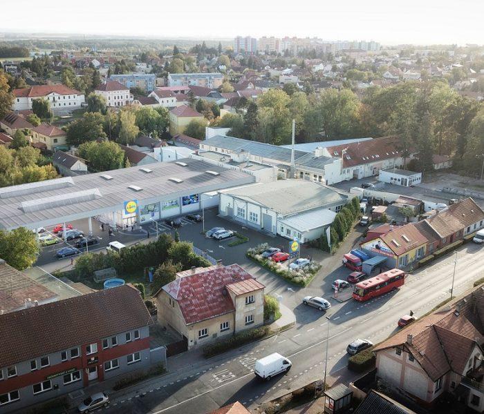V Praze – Horních Počernicích otevře Lidl už 31. prodejnu v hlavním městě