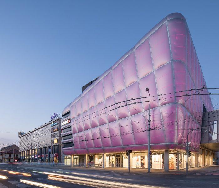 CPI Akademie podpoří obchodníky v nákupních centrech