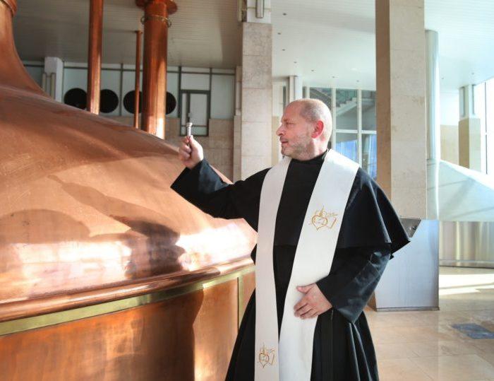 Prazdroj opět uvařil velikonoční ležák s Augustiniány