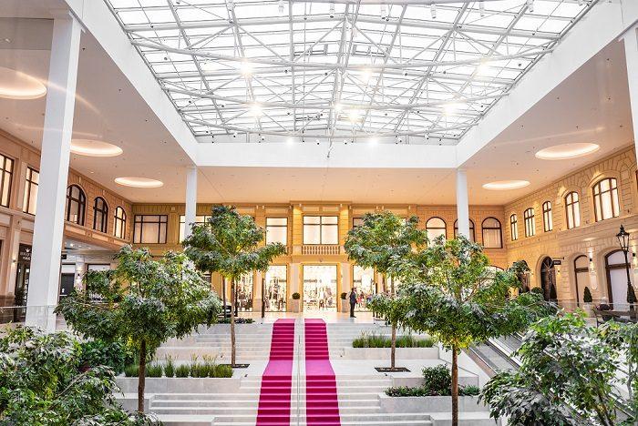 Premium Outlet Prague Airport spustil povánoční výprodeje a s ním slevy až 80 %