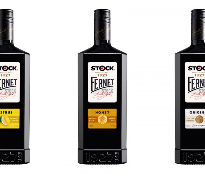 Společnost Stock Plzeň-Božkov uvádí nový svět Fernetu Stock