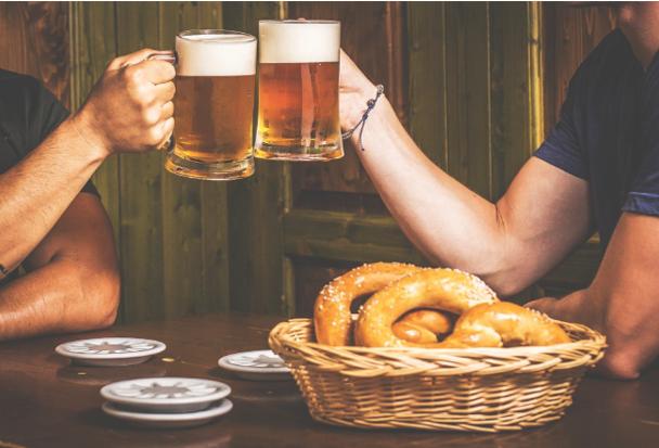 Produkce českého piva loni rostla