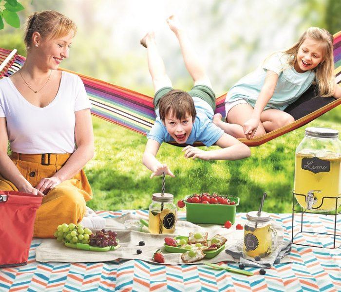 Albert v nové kampani inspiruje k letní pohodě a zábavě