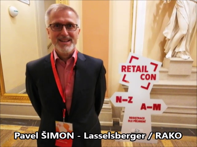 VIDEOANKETA  21. – Pavel Šimon – Lasselsberger / RAKO