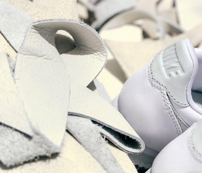 Nike přichází s konceptem udržitelnosti