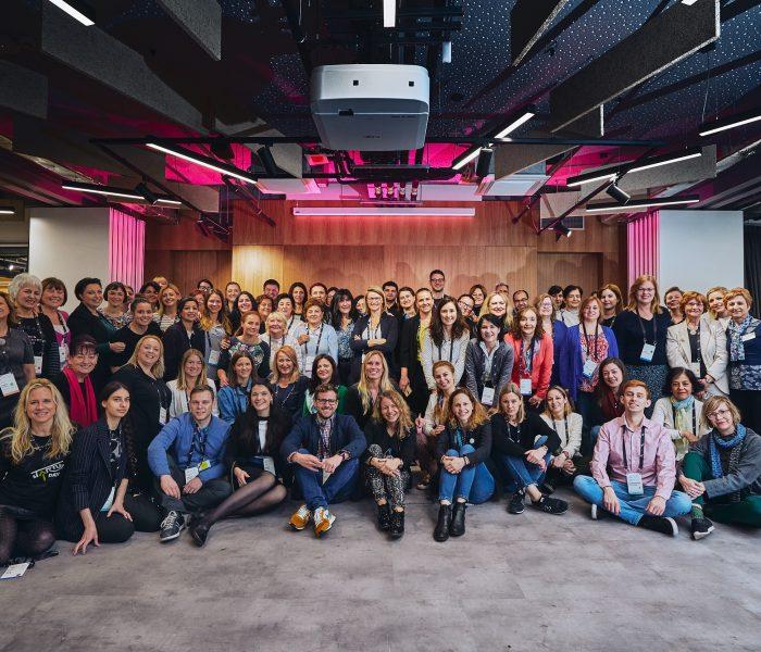 EY ve spolupráci s Evropskou komisí podporuje ženy v podnikatelských rolích