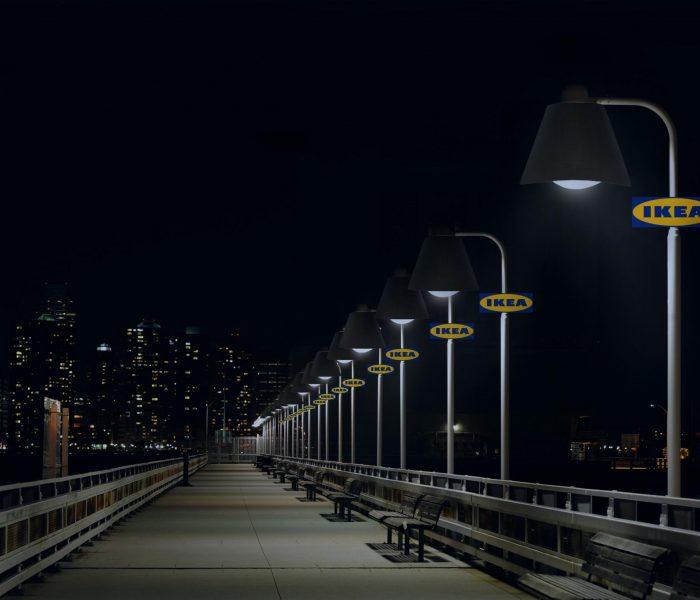 IKEA v Saudské Arábii uvedla zajímavou guerilla reklamu
