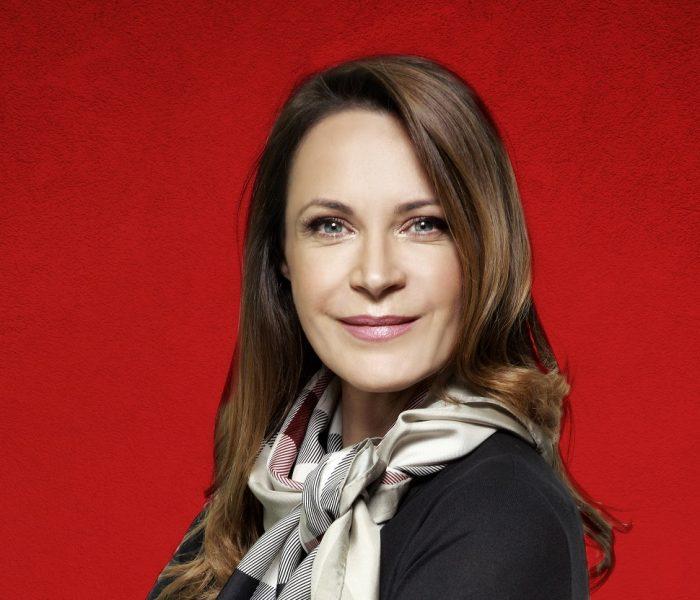 Šéfka Coca-Cola HBC Česko a Slovensko Maria Anargyrou-Nikolić se stala členkou představenstva Americké obchodní komory v ČR