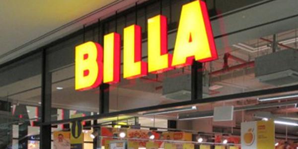 BILLA otevírá v pořadí 228. prodejnu