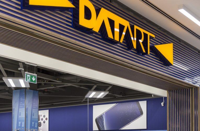 DATART získal titul Nejdůvěryhodnější značka 2020
