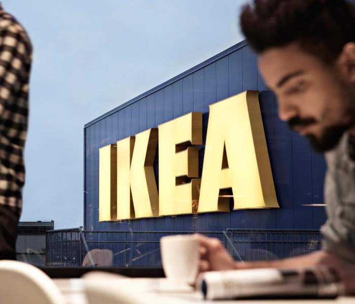 IKEA otevírá další výdejní místa v Liberci a ve Zlíně