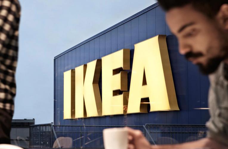 Ingka Group podniká další krok na cestě k trvale udržitelnému podnikání